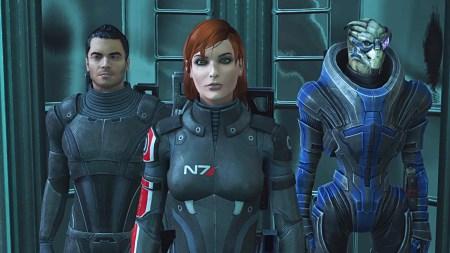Mass Effect: Legendary Edition: сравнение графики, перечень нововведений и изменений