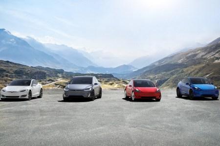 Tesla в минувшем квартале отгрузила клиентам почти 185 тыс. автомобилей — это новый рекорд