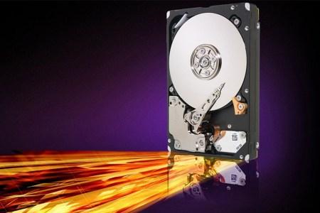 Суммарная емкость отгруженных Seagate жестких дисков превысила 3 зеттабайта — до сих пор этого еще никому не удавалось