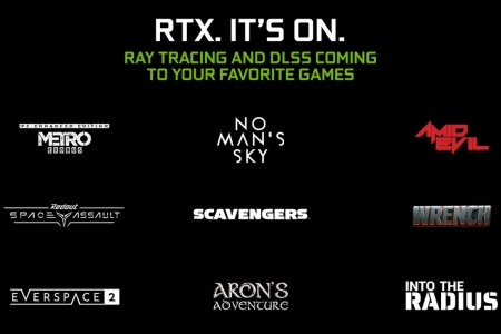 No Man's Sky и еще 8 игр получили поддержку NVIDIA DLSS — общее число совместимых тайтлов достигло 50