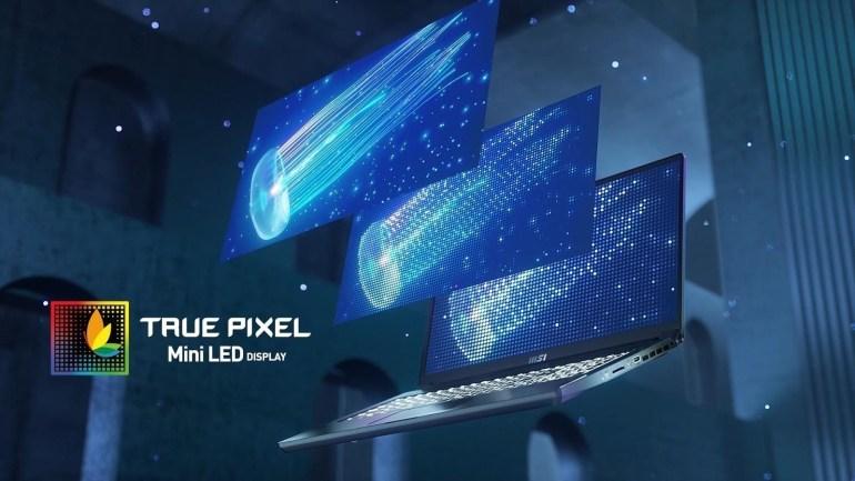 """""""Бездоганне поєднання технологій, якості та естетики"""" - коротко про нову лінійку ноутбуків MSI для творчих професіоналів"""