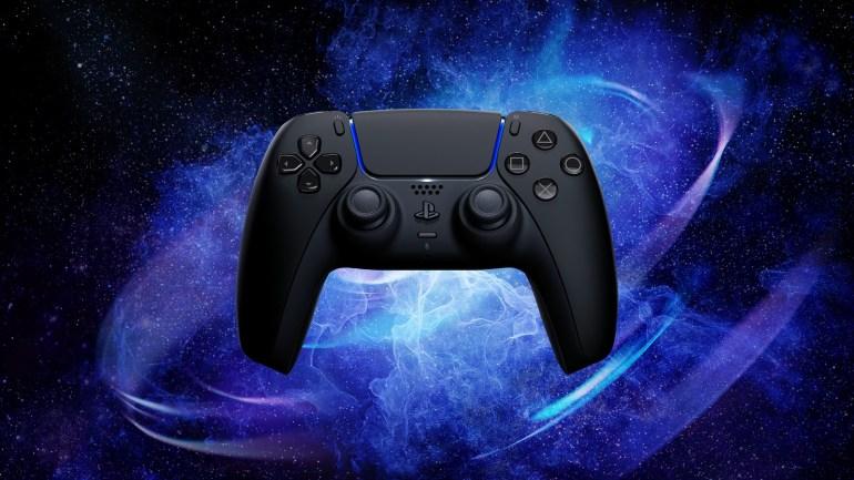 Sony представила нові кольори DualSense — «Космічний червоний» та «Чорна ніч»