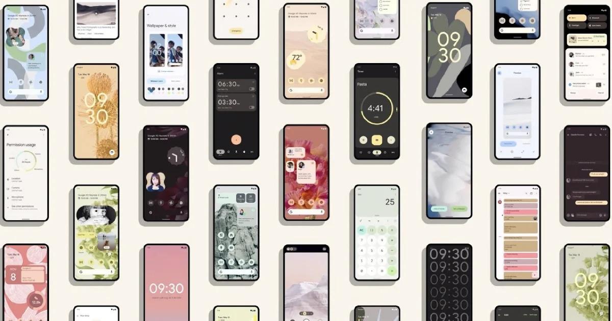 Мнение: растягивающаяся прокрутка появилась в Android 12 — потому что у Apple в январе истек патент на нее - ITC.ua