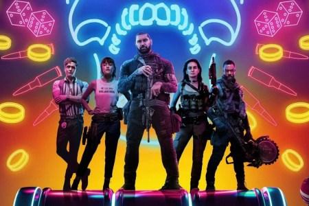 На Netflix вийшов зомбі-бойовик «Армія мерців» Зака Снайдера — з повноцінною українською озвучкою