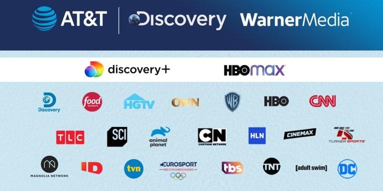 Warner Bros. + HBO Max. WarnerMedia и Discovery объединяются в одну компанию