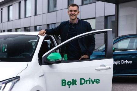 Bolt інвестує 20 млн євро в запуск сервісу каршерінгу Bolt Drive. Спочатку він запрацює в Європі, а потім може дібратися і до України