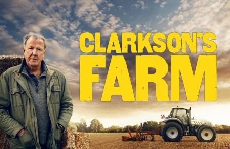 Ведущий The Grand Tour снялся в новом ТВ-шоу «Ферма Кларксона» — там мало машин, но много овец и юмора [трейлер]