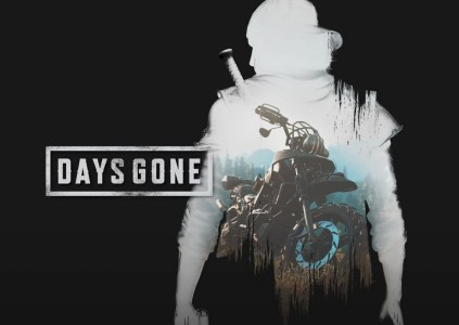 Days Gone: зомби, байки и ПК