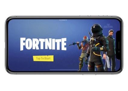 Apple: Epic Games хочет, чтобы мы были как Android, но мы не можем этого допустить