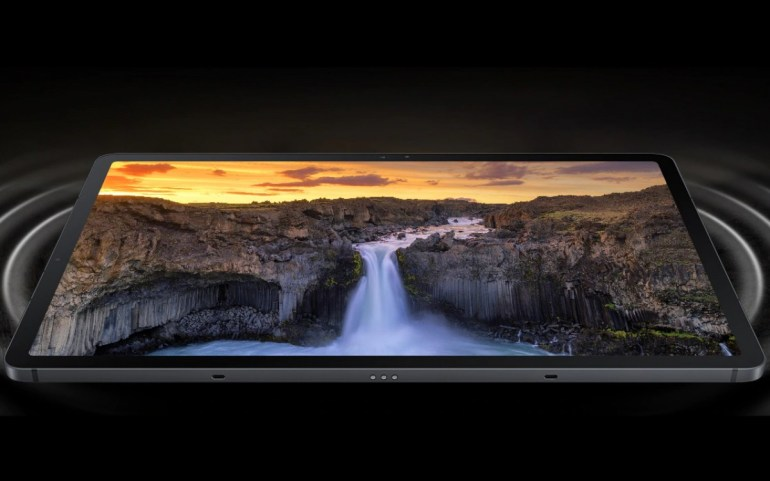 Планшет Samsung Galaxy Tab S7 FE с 12,4-дюймовым дисплеем и поддержкой 5G поступил в продажу по цене €649