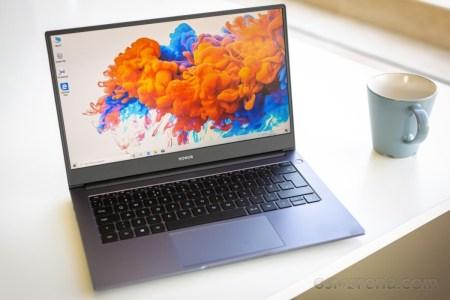 Ноутбуки Honor MagicBook 14 и MagicBook 15 получили процессоры Intel 11-го поколения и цену от €850