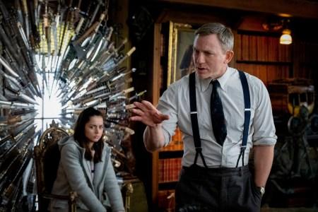 К актерскому составу детектива Knives Out 2 / «Ножи наголо 2» присоединились Дэйв Батиста, Эдвард Нортон и Жанель Монэ (обновлено)