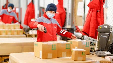 «Нова пошта» спростила відправку міжнародних посилок у відділенні (тепер немає потреби попередньо оформлювати онлайн-заявку)