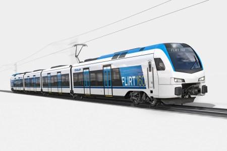 «Укрзалізниця» та Stadler домовилися про співпрацю та локалізацію в Україні виробництва швейцарських поїздів для City Express та інших пасажирських перевезеннь