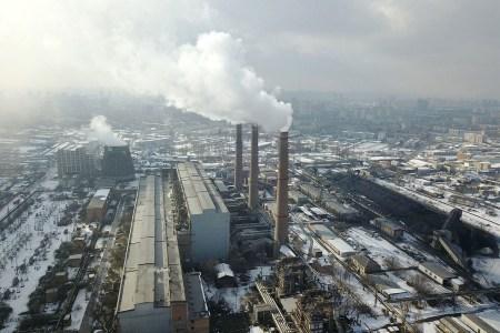 Дослідження: Українські вугільні ТЕС викидають отруйного пилу більше, ніж всі країни ЄС, Туреччина та Західні Балкани разом узяті (Бурштинська ТЕС —  найбрудніша електростанція Європи)