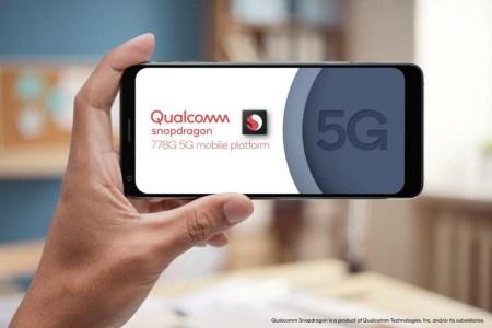 Qualcomm анонсировала Snapdragon 778G — слегка ослабленную версию Snapdragon 780G на 6-нм техпроцессе TSMC