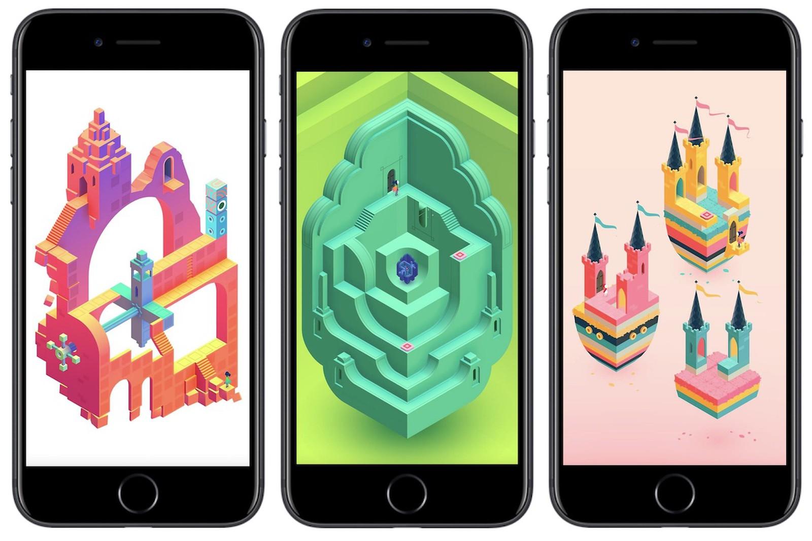 10 интересных мобильных игр - ITC.ua