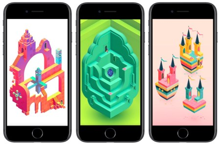 10 интересных мобильных игр