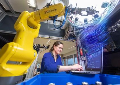 Bosch: Использование систем ИИ на производстве позволит сэкономить около €1 млрд к 2025 году