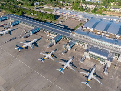 Аеропорт «Бориспіль» назвав 10 найпопулярніших серед українців міжнародних маршрутів травня