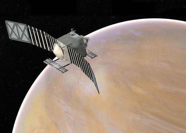 NASA возобновляет исследование Венеры — в конце 2020-х годов к самой горячей планете Солнечной системы отправятся зонд DAVINCI+ и орбитальная станция VERITAS