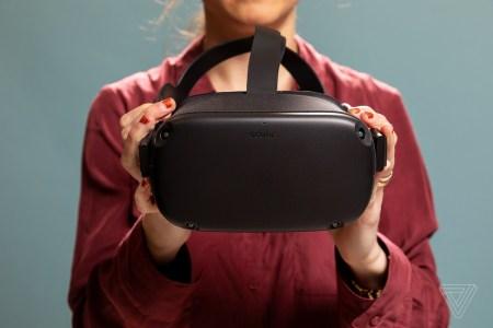 Вышло обновление v30 для Oculus Quest, которое добавляет поддержку беспроводного соединения Air Link и многозадачность