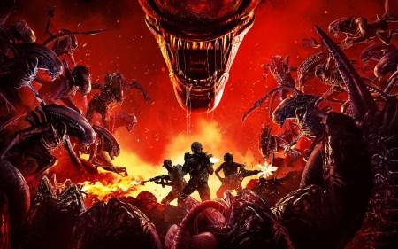Кооперативный survival-шутер Aliens: Fireteam Elite выйдет 24 августа, в Steam уже открыт предзаказ по цене от 599 грн [трейлер]