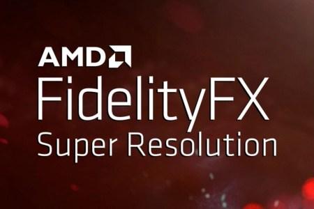 AMD выпустила драйвер Radeon Adrenalin 21.6.1 с поддержкой технологии FidelityFX Super Resolution