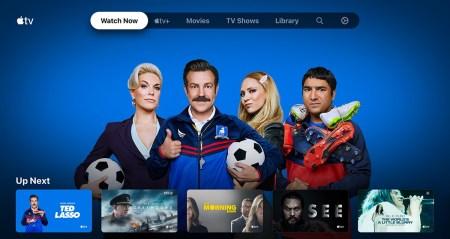 Apple TV стало доступно на приставках NVIDIA SHIELD