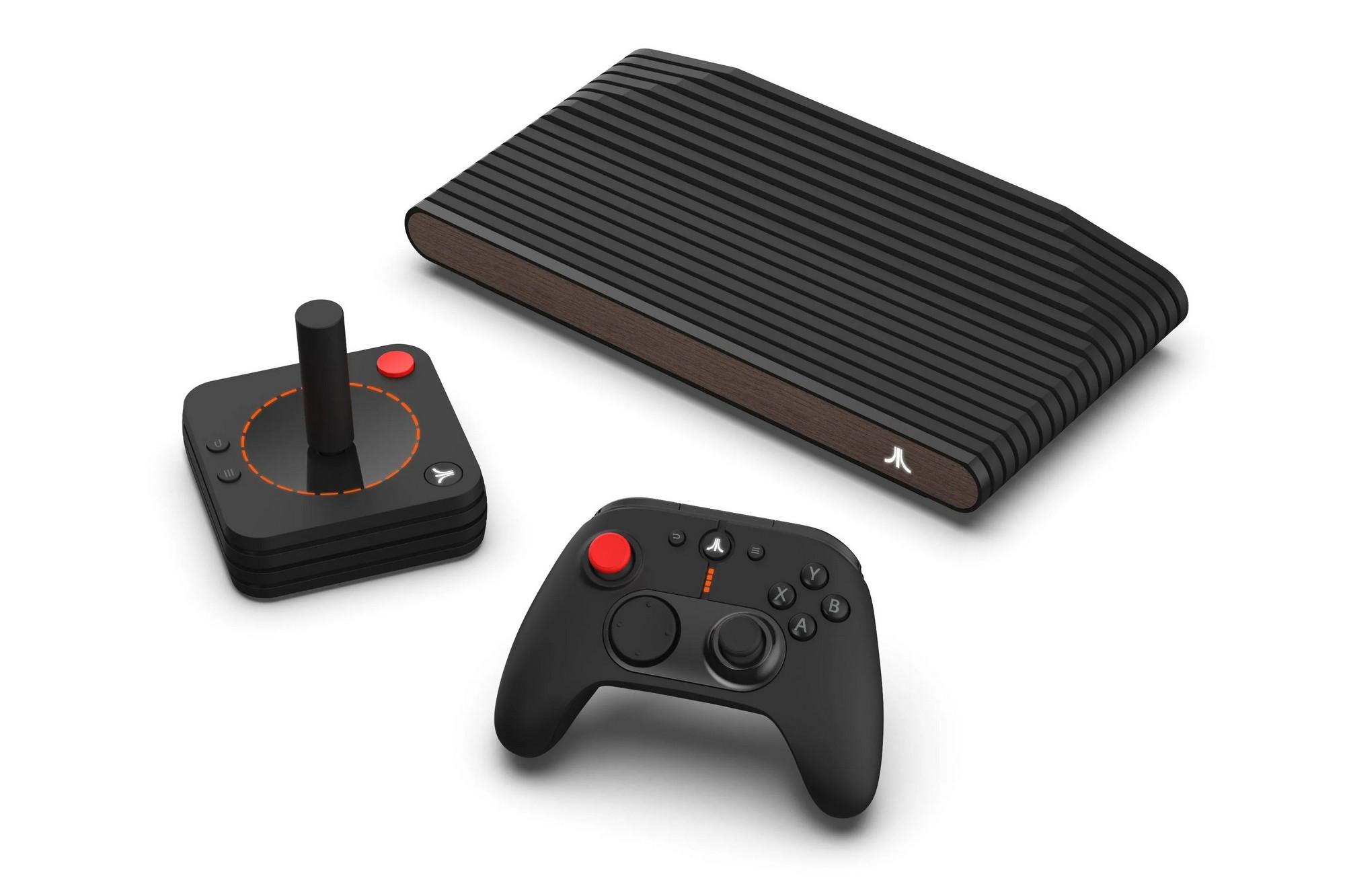 Анонсированная еще в 2017 году ретро-консоль Atari VCS наконец появилась в свободной продаже по цене от $300 - ITC.ua
