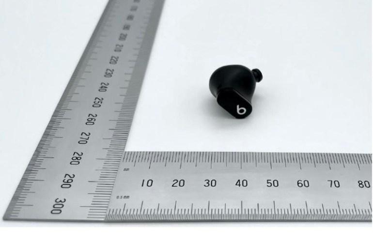 Беспроводные наушники Beats Studio Buds получат порт USB-C, а не традиционный Lightning
