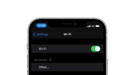 Ошибка в iOS блокирует работу Wi-Fi на iPhone при подключении к сетям со специфическими названиями