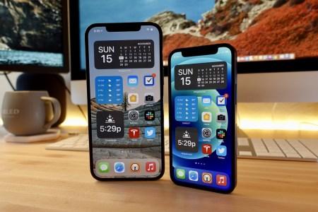 Куо рассказал о линейке iPhone 14 — четыре модели, подэкранный сканер и доступный 6,7-дюймовый Max вместо 5,4-дюймового Mini