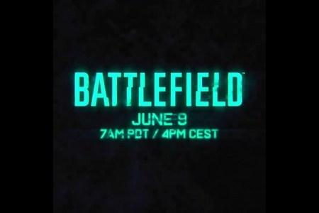 EA запланировала показ следующей Battlefield на 9 июня