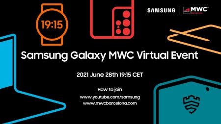 Онлайн-трансляция Samsung на MWC 2021 с «переосмыслением умных часов» (начало в 20:15)