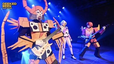 Netflix Geeked Week День 4: Masters of the Universe: Revelation, Twilight of the Gods, Mobile Suit Gundam: Hathaway и другие аниме-проекты