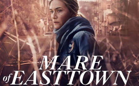 Рецензия на сериал «Мейр из Исттауна» / Mare of Easttown