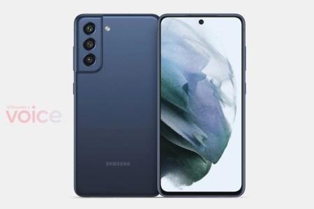 «Пока ничего не решено». Samsung прокомментировала слухи о приостановке выпуска Galaxy S21 FE из-за нехватки компонентов