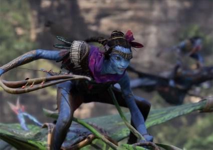 Ubisoft показала первый трейлер игры Avatar: Frontiers of Pandora, в которой предстоит играть за На'ви