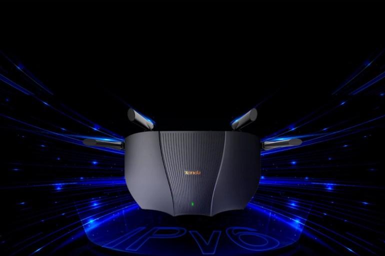 Tenda представила маршрутизатори з підтримкою новітнього стандарту