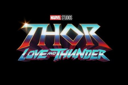 Marvel завершила съемки нового «Тора» — премьера запланирована на 5 мая 2022 года
