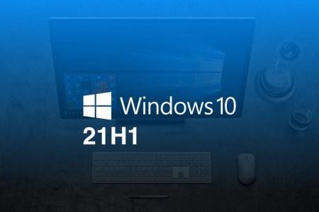 Microsoft приступила к автоматическому распространению майского обновления Windows 10 (21H1)