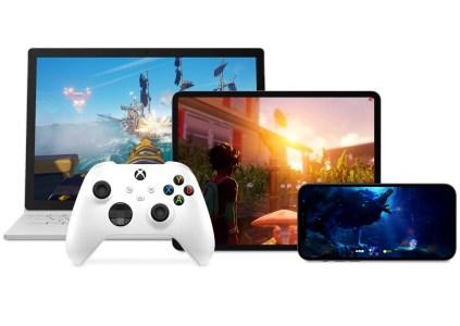 Игровой стриминговый сервис Microsoft xCloud теперь широко доступен на iOS, macOS и ПК