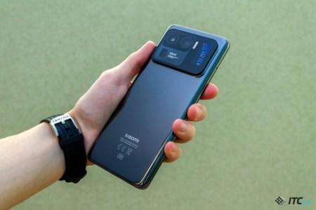 В Україні почалися продажі Xiaomi Mi 11 Ultra — за зниженою (тимчасово) ціною 34 999 гривень
