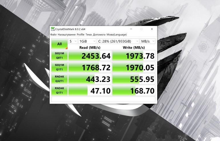 Обзор ASUS ROG Flow X13 с док-станцией XG Mobile