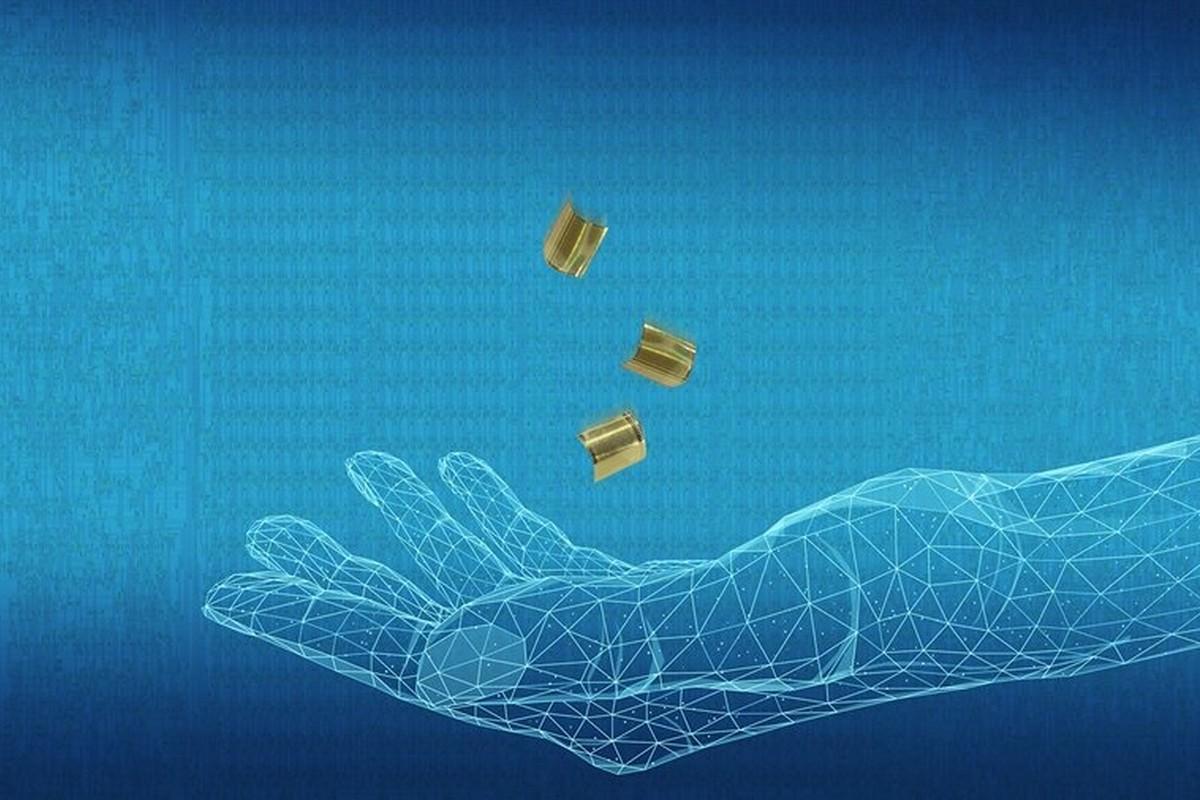 ARM анонсировала PlasticArm — гибкий 32-разрядный микропроцессор для электроники будущего - ITC.ua