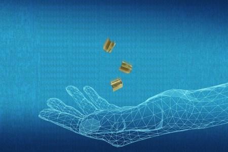 ARM анонсировала PlasticArm — гибкий 32-разрядный микропроцессор для электроники будущего