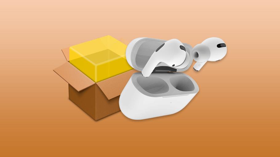 Apple выпустила первую бета-прошивку для наушников AirPods Pro