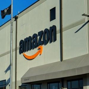 Amazon зарегистрировала в Украине юридическое лицо, но открывать локальный онлайн-магазин пока не планирует
