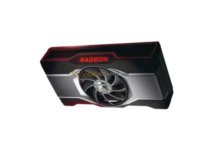 Опубликованы цены видеокарт AMD серии Radeon RX 6600 — от $299